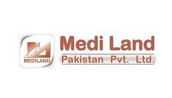 Medi-Land-Pakistan
