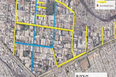 Improvement/Rehabilitation Of Roads, Footpaths, Sewerage And Storm Water Drains At Federal B Industrial Area Karachi